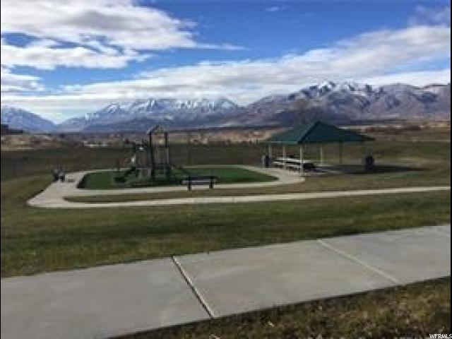 1944 Callaway Dr N, Heber City, UT 84032 (MLS #1567532) :: High Country Properties