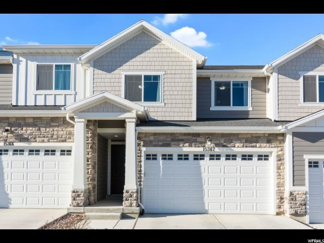 15362 Tarawa Dr, Bluffdale, UT 84065 (#1567535) :: Colemere Realty Associates