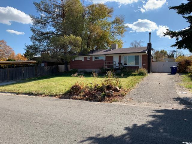 5451 W Elaine Ave S, West Valley City, UT 84120 (#1567542) :: The Utah Homes Team with iPro Realty Network