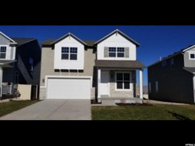 288 E Verano Way N, Saratoga Springs, UT 84045 (#1567551) :: Big Key Real Estate