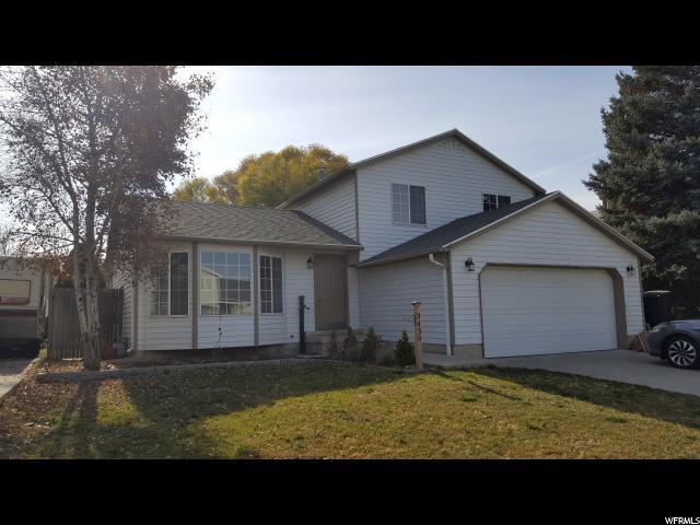 3439 W 5735 S, Taylorsville, UT 84129 (#1567593) :: Colemere Realty Associates