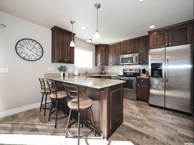 1133 N 1880 W, Provo, UT 84604 (#1567621) :: Big Key Real Estate