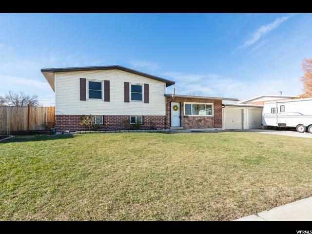 4172 S Barker Rd, Taylorsville, UT 84129 (#1567654) :: The Utah Homes Team with iPro Realty Network