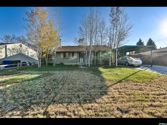 415 E 1100 N, Ogden, UT 84404 (#1567665) :: Eccles Group