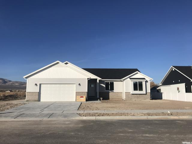 1060 W 275 S, Tremonton, UT 84337 (#1567667) :: The Utah Homes Team with iPro Realty Network