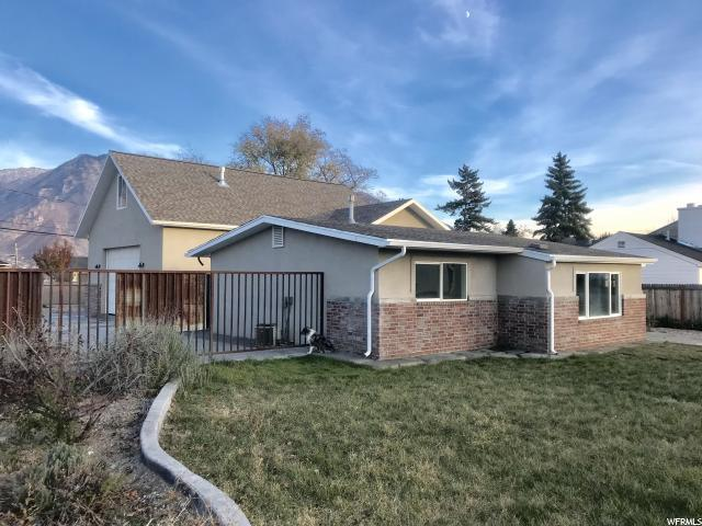 1505 S 800 E, Orem, UT 84097 (#1567673) :: The Utah Homes Team with iPro Realty Network