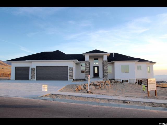 1222 E 300 S, Smithfield, UT 84335 (#1567679) :: Eccles Group