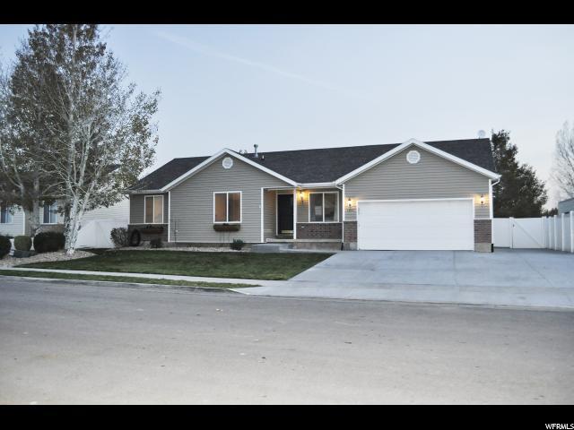 1051 W 300 S, Lehi, UT 84043 (#1567681) :: Keller Williams Legacy