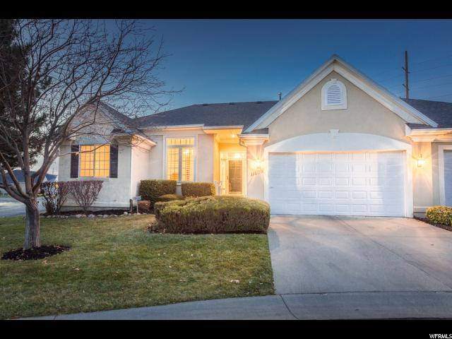 11809 S Cottage View Ln E, Draper, UT 84020 (#1567692) :: Colemere Realty Associates