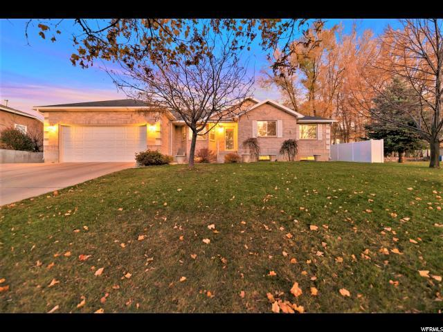 374 S 830 E, Smithfield, UT 84335 (#1567696) :: Eccles Group