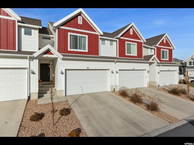 98 Ashgrove Ln, Saratoga Springs, UT 84045 (#1567706) :: Colemere Realty Associates