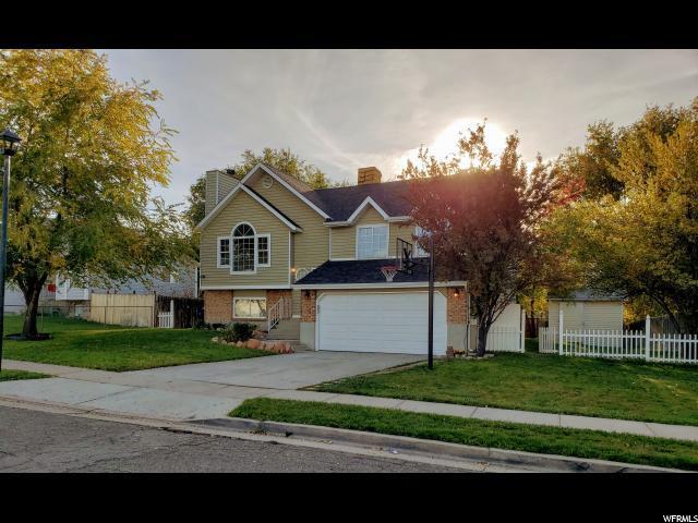 3732 S 8235 W, Magna, UT 84044 (#1567707) :: The Utah Homes Team with iPro Realty Network