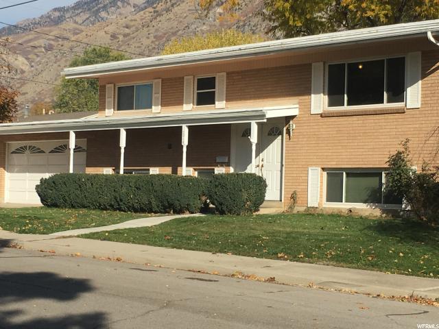 2010 N 500 E, Provo, UT 84604 (#1567745) :: Big Key Real Estate