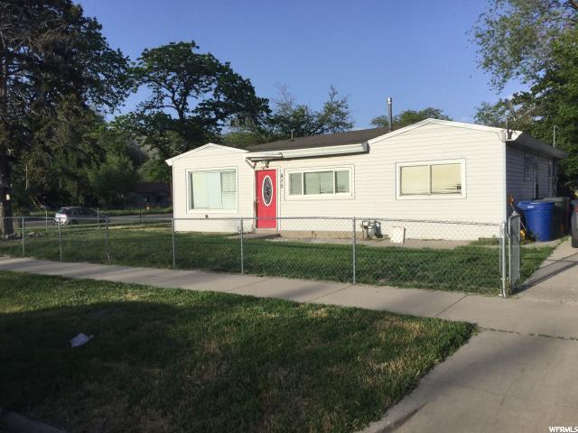 472 N 1000 W, Salt Lake City, UT 84116 (#1567750) :: Colemere Realty Associates