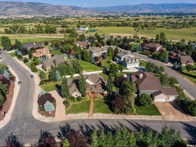 1390 Dutch Fields Pkwy, Midway, UT 84049 (MLS #1567758) :: Lawson Real Estate Team - Engel & Völkers