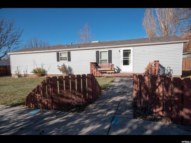 53 E 200 NORTH N, Moab, UT 84532 (#1567785) :: Bustos Real Estate | Keller Williams Utah Realtors