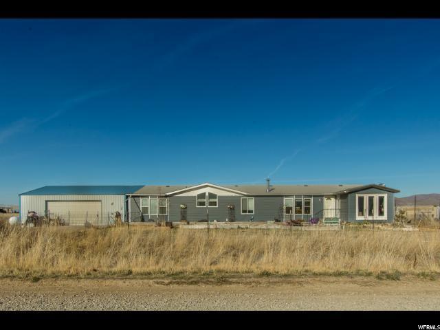 17130 W 14400 N, Howell, UT 84316 (#1567820) :: Colemere Realty Associates