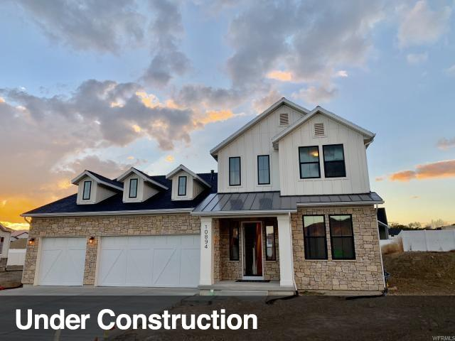 10894 Lees Dream Dr #207, South Jordan, UT 84095 (#1567827) :: Colemere Realty Associates