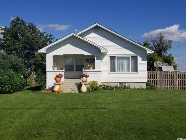 2910 W Center, Lewiston, UT 84320 (#1567835) :: Action Team Realty