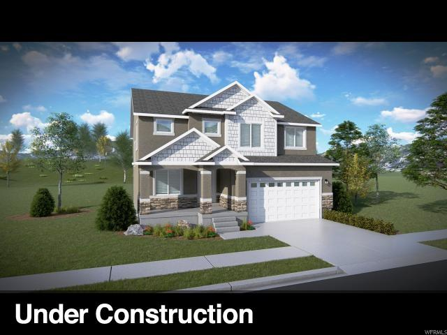 4049 W 1760 N #921, Lehi, UT 84043 (#1567860) :: Colemere Realty Associates