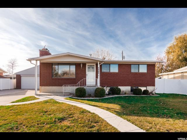 4468 S Balsam Ave W, Taylorsville, UT 84123 (#1567872) :: Exit Realty Success
