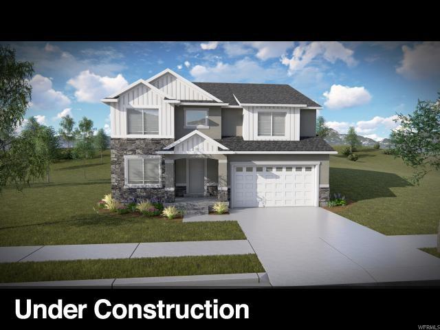 1311 W Fort Rock Dr #126, Saratoga Springs, UT 84045 (#1567878) :: Big Key Real Estate