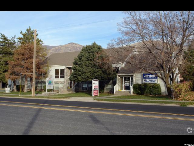 1470 N Main E, Bountiful, UT 84010 (#1567882) :: Action Team Realty