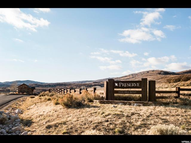 472 N Deer Hill Rd, Park City, UT 84098 (#1567897) :: Bustos Real Estate | Keller Williams Utah Realtors