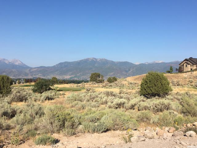 73 N Club Cabins Court (Cc-18), Heber City, UT 84032 (#1567900) :: Action Team Realty