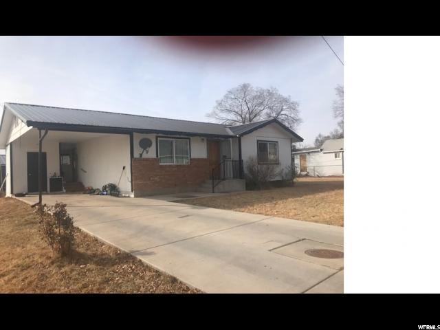 313 W 300 N, Blanding, UT 84511 (#1567923) :: Red Sign Team