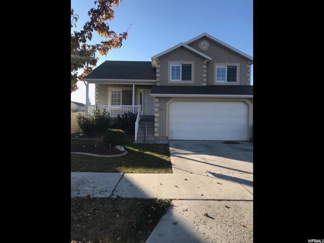 2855 W 215 N, Provo, UT 84601 (#1567944) :: Big Key Real Estate