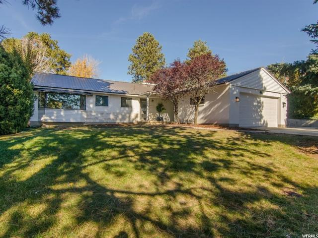 2825 E Hermosa Way S, Holladay, UT 84124 (#1567952) :: Exit Realty Success