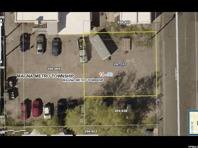 2730 S 9100 W, Magna, UT 84044 (#1567954) :: Action Team Realty