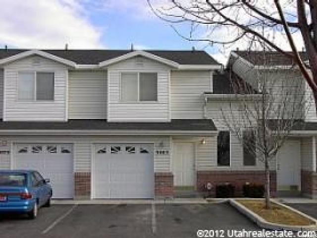 3083 S Springside Ct W, West Valley City, UT 84119 (#1567961) :: Red Sign Team