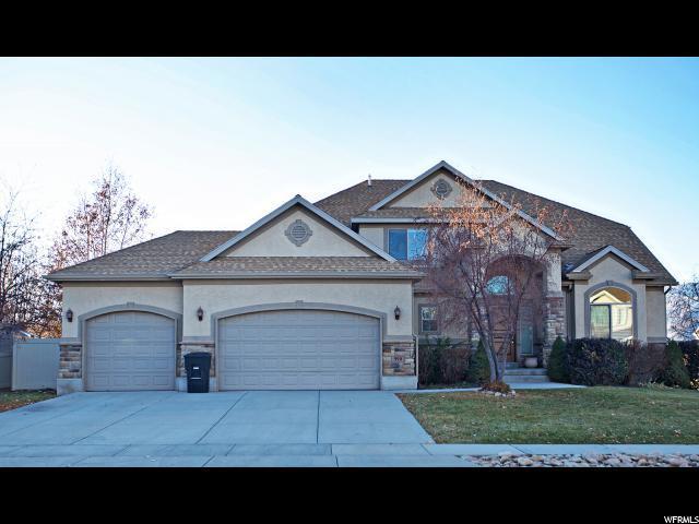 990 S 900 W, Heber City, UT 84032 (MLS #1567970) :: High Country Properties