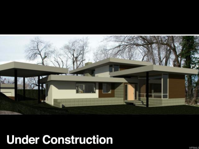 1668 E Forest Hills Dr, Salt Lake City, UT 84106 (#1567972) :: Colemere Realty Associates