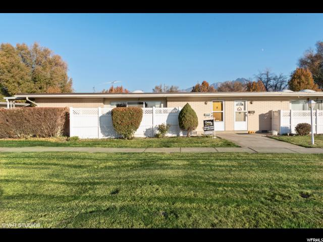 3616 S 860 E #68, Salt Lake City, UT 84106 (#1568017) :: Colemere Realty Associates