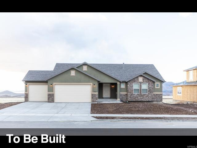 1048 S Vista Ridge Dr W Lucs, Santaquin, UT 84655 (MLS #1568022) :: Lawson Real Estate Team - Engel & Völkers