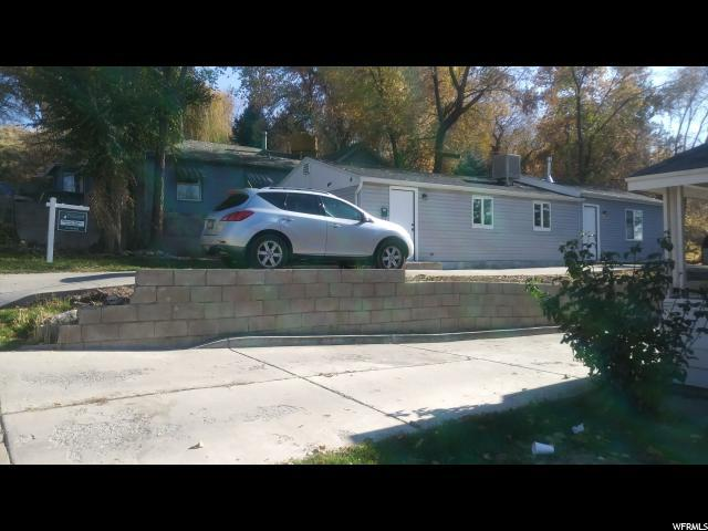 661 Healy St., Ogden, UT 84401 (#1568038) :: Colemere Realty Associates
