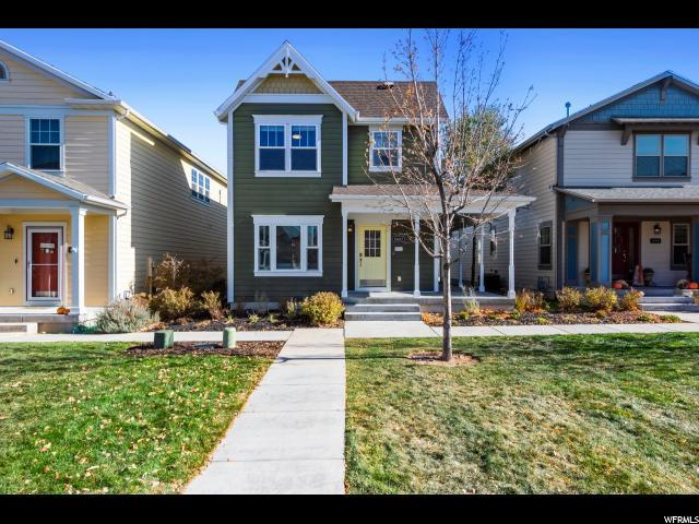 10697 S Ozarks Dr, South Jordan, UT 84009 (#1568040) :: Colemere Realty Associates