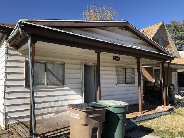 570 Post S, Salt Lake City, UT 84104 (#1568047) :: Colemere Realty Associates