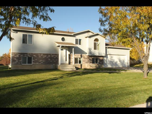 583 W 2700 S, Nibley, UT 84321 (#1568050) :: Action Team Realty