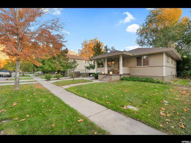 368 200 N, Provo, UT 84606 (#1568083) :: Action Team Realty
