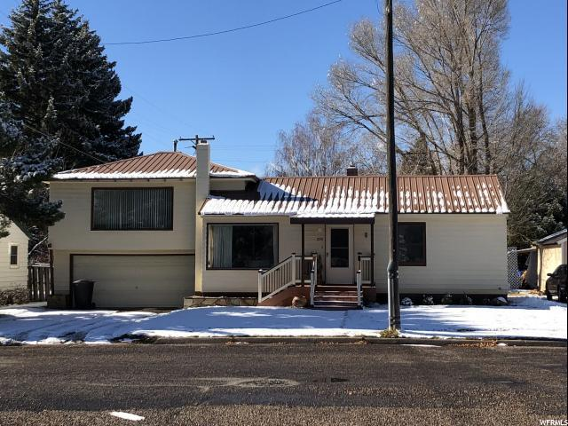 290 S 2ND W, Soda Springs, ID 83276 (#1568090) :: Colemere Realty Associates
