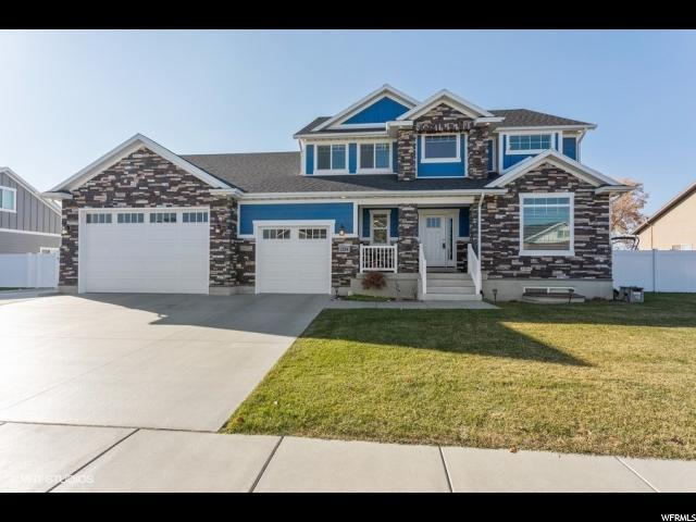 1234 S 2800 W, Syracuse, UT 84075 (#1568123) :: Action Team Realty