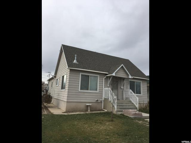 336 S 100 E, Price, UT 84501 (#1568143) :: Red Sign Team