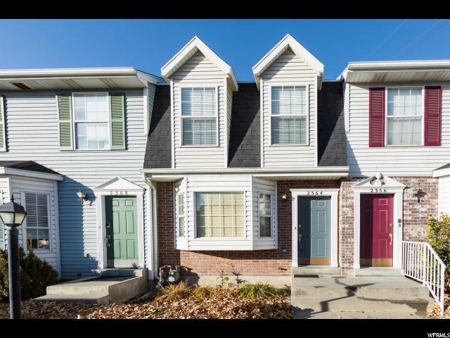 2364 W 540 N, Provo, UT 84601 (#1568145) :: Powerhouse Team | Premier Real Estate