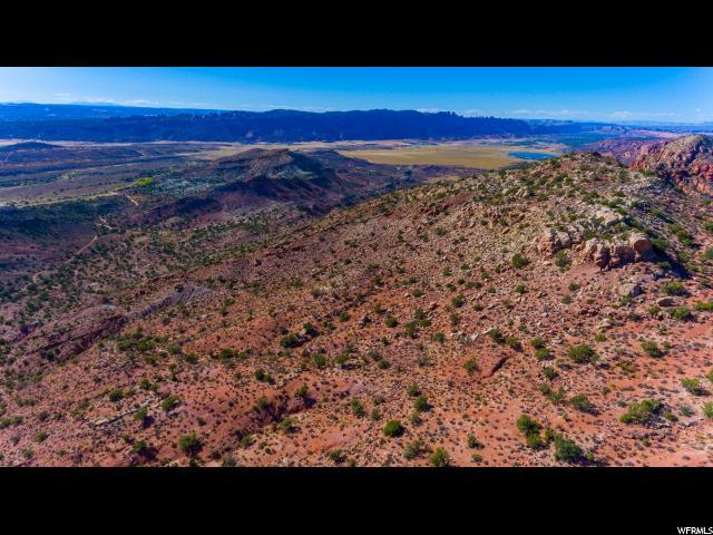 500 N Hardgrave Hl E, Moab, UT 84532 (#1568179) :: The Canovo Group