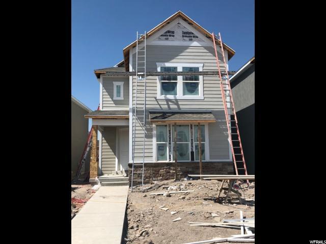 2337 N Holbrook Way W, Lehi, UT 84043 (#1568204) :: goBE Realty
