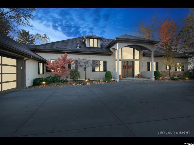 1992 E Pheasant Way S, Holladay, UT 84121 (#1568205) :: Action Team Realty